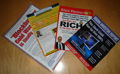 penny stock magazines