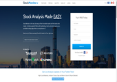stock monitor screenshot