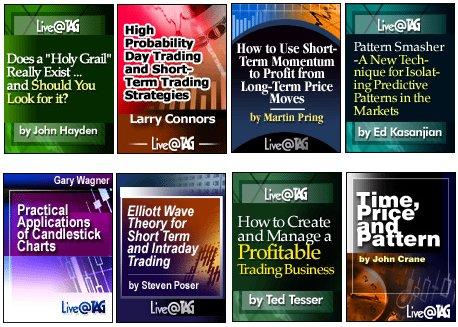 InoTv Trading Seminars