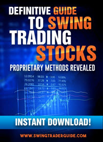 swing trading ebook